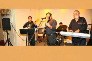 5 Star Band Christmas Concert
