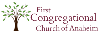 First Congregational Church of Anaheim